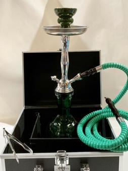 17 inch 1 hose junior hookah in