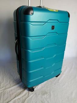 $280 Tag Matrix 2 28'' Hard Spinner Wheel Travel Suitcase Lu