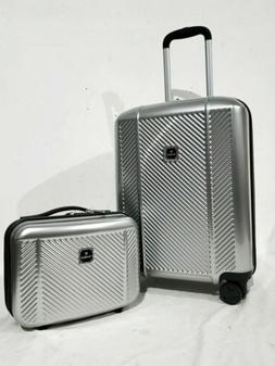 """$360 New TAG Spectrum 20"""" Carry-On Luggage Suitcase Hard cas"""