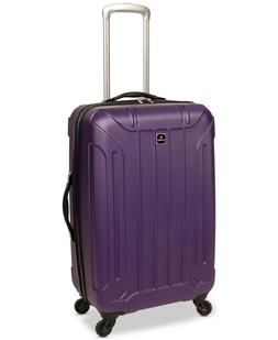$440 NEW TAG Laser 20'' Hard Case Carry On Spinner Luggage T