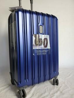 """$560 Delsey Connectech Spinner 25"""" Luggage Suitcase Hard Cas"""