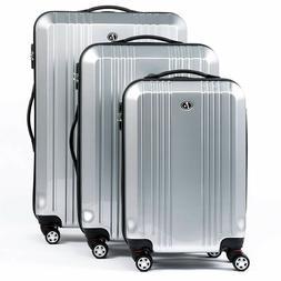 Beautiful FERGE Trolley Luggage set - 3 suitcases hard-top c