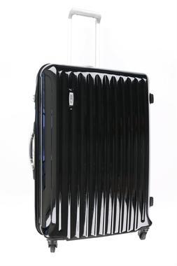 """Bric's Riccione Hard side 25"""" Spinner 4-Wheel Black Luggage"""