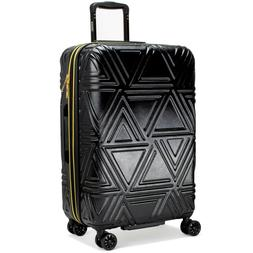 Badgley Mischka Contour Spinner Medium Suitcase