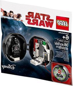 Lego Darth Vader Anniversary Pod Polybag 5005376