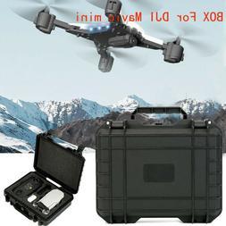 For DJI Mavic Mini RC Drone Waterproof Compact Travel Storag