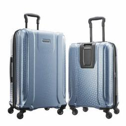 American Tourister Fender 2-piece Hardside Spinner Luggage S