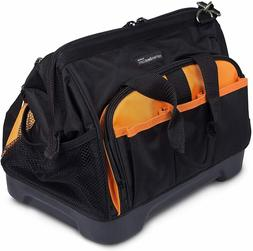 Internet's Best Soft Sided Tool Bag | 14 Inch | 16 Pockets |
