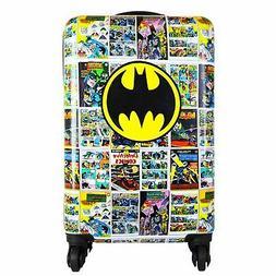 Kids Licensed Hardside Luggage Kids Spinner Hard Side Suitca