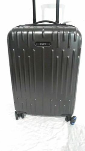 $160 Expandable Spinner Wheels On Luggage TSA