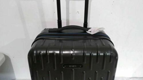 $160 REVO Expandable Carry On TSA