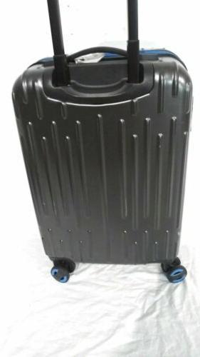 """$160 REVO Rain 20"""" Expandable Wheels On Hard TSA"""