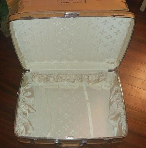 2 TOURISTER ESCORT Suitcase Shell LUGGAGE her