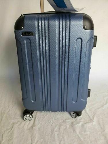 New Rockland Spinner Suitcase Hardcase