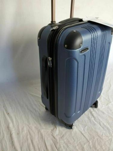 """New Spinner Luggage Suitcase 20"""""""