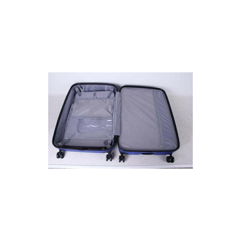 Hard Suitcase With Tsa Lock Travel Bag