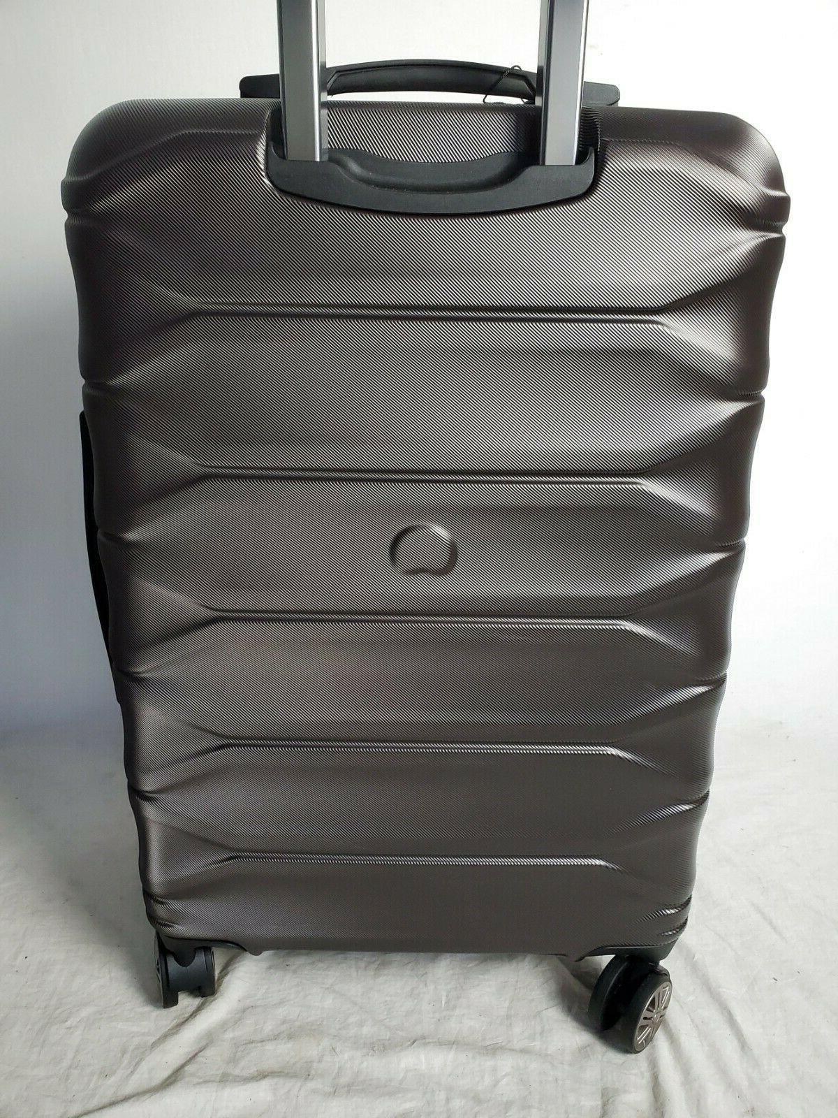 """24"""" Hard Shell Suitcase Luggage"""