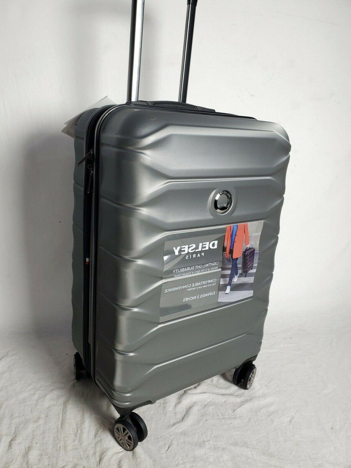 """$300 24"""" Spinner Luggage"""