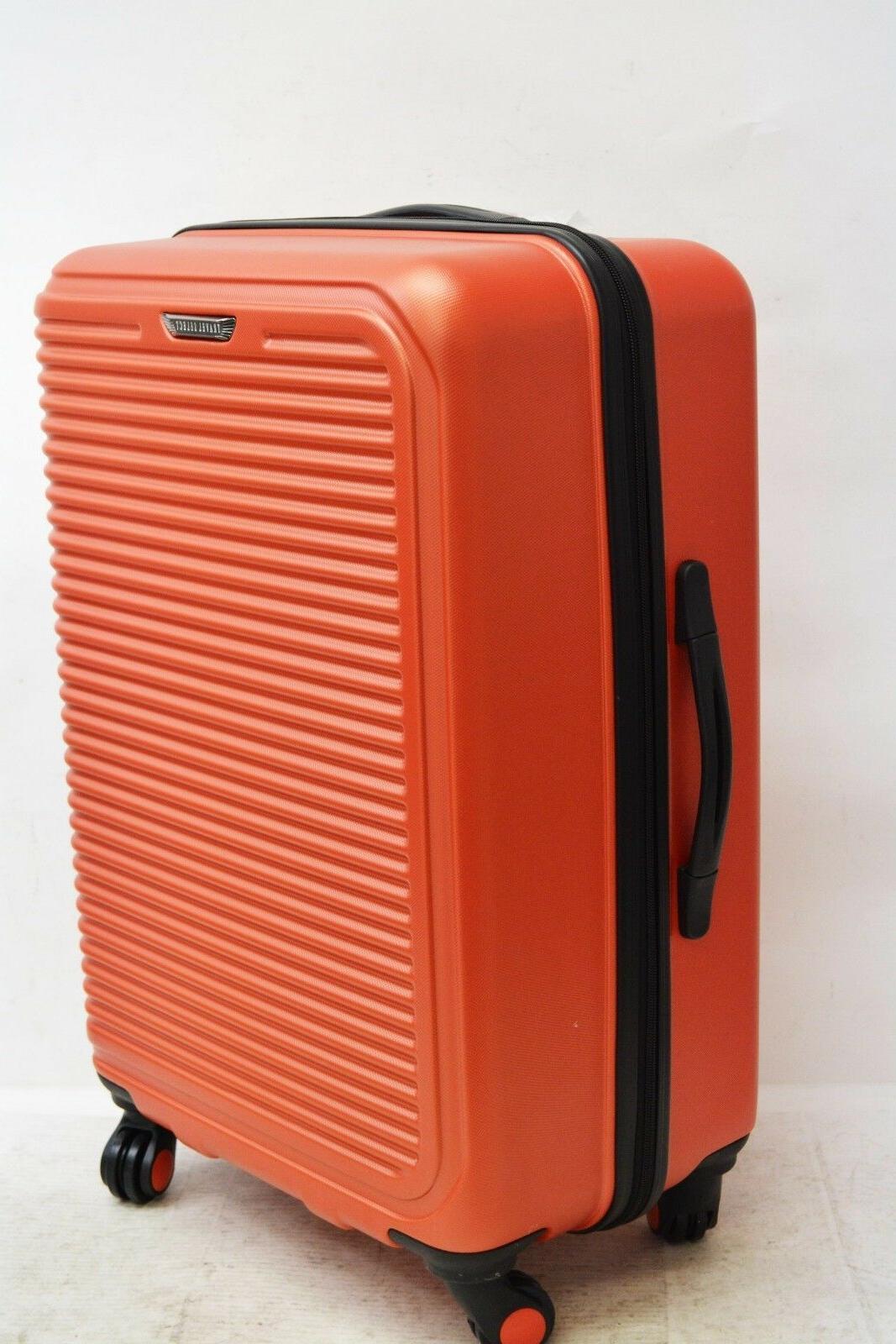 """Savannah 24"""" Luggage"""
