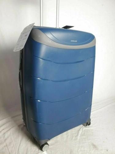 "$380 Ricardo 28"" Luggage Blue"