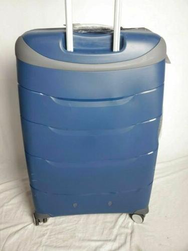 "$380 Ricardo Mendocino 28"" Spinner Blue"