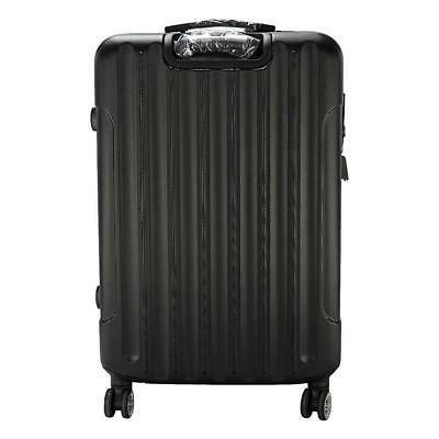 3PCS Luggage Bag Shell Suitcase w/TSA Lock