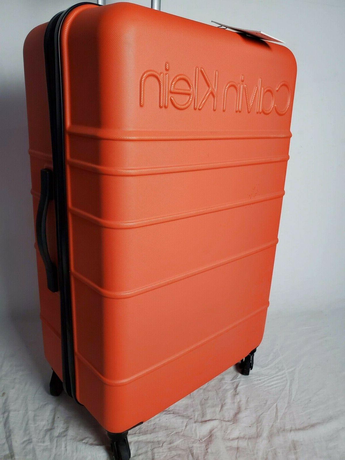 450 new fillmore 28 hard case luggage