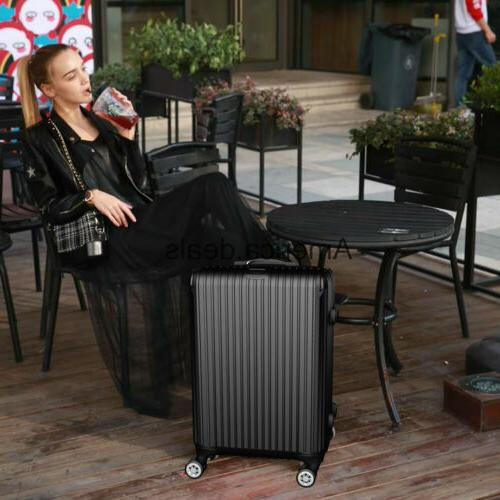 ABS Luggage Rolling 20inch 28inch