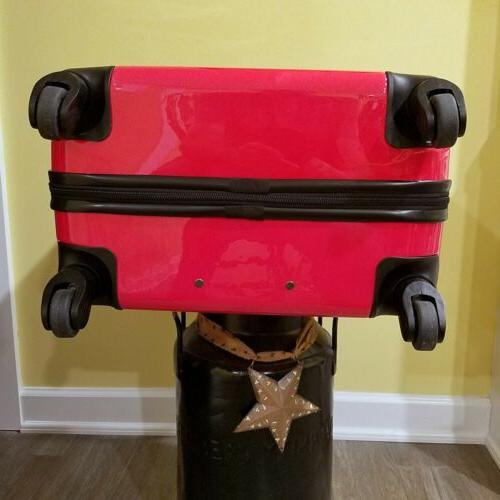 Genuine Disney Mouse Suitcase