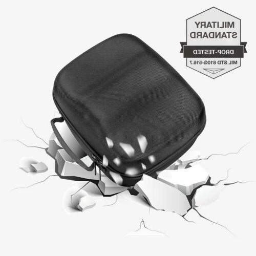 Hard EVA Suitcase for Easy Press 2 Heat Press