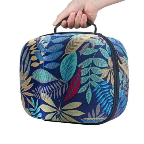 Hard EVA Suitcase Handbag Cricut Easy Press