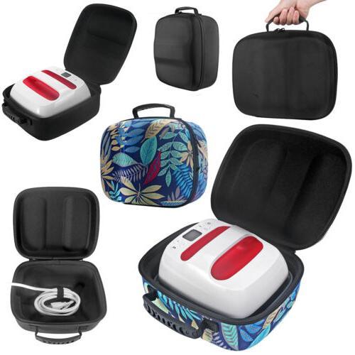 hard eva storage bag suitcase handbag