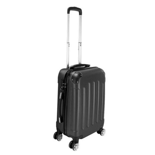 Hard Shell 4 Wheel Case Lightweight Case