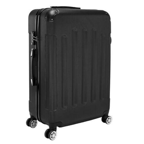 Hard Shell Cabin 4 Wheel Case Case Case