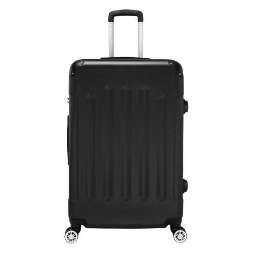 4 Wheel Case Lightweight 3PC Case