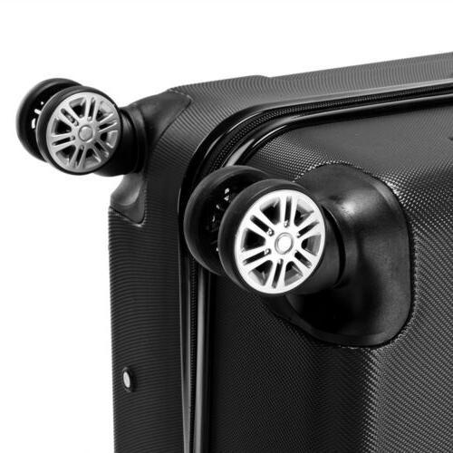 Hard Shell Cabin 4 Luggage Case Case