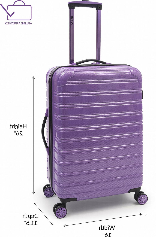 Hardside Luggage Hard