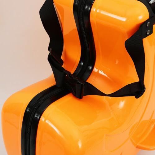 20 On Trolley Luggage Waterproof Hard Shell