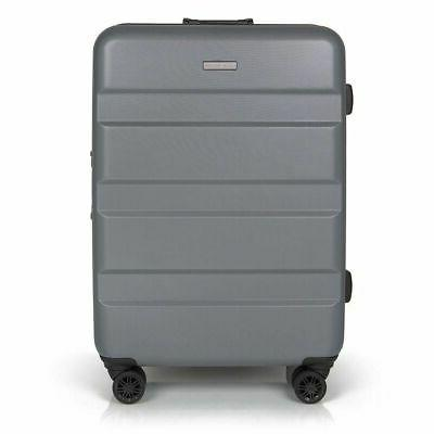 land rover hard case large suitcase