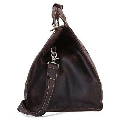 Men's Travel Bag Luggage Messenger Bags