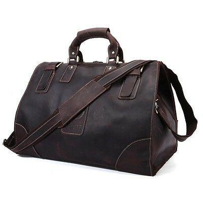 Men's Bag Luggage Duffle Messenger