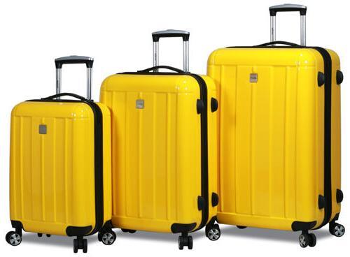 New Dejuno Suitcases