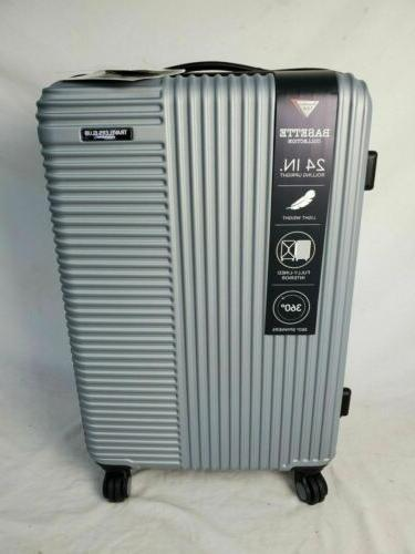 """New 24"""" Suitcase Spinner"""