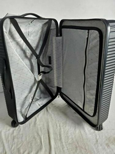 New Club Basette Suitcase