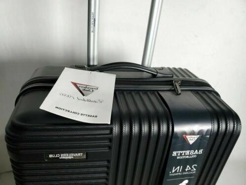 """New Basette 24"""" Luggage Suitcase"""