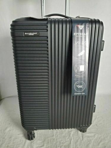 """New Travelers Basette 24"""" Suitcase Medium"""