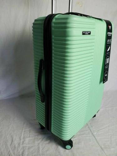 New Basette Suitcase Spinner Wheels