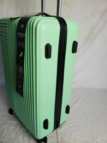 "New Basette 24"" Suitcase Wheels"