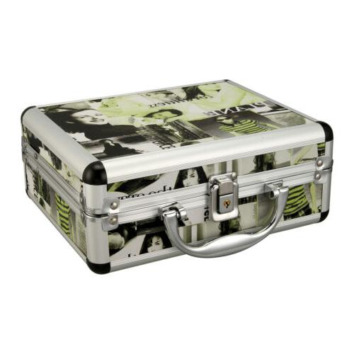 Pro Extension Hard Suitcase