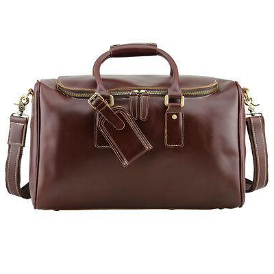 Suitcases Men Travel Duffle Messenger Bags